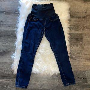 Bella Vida Maternity Jeans